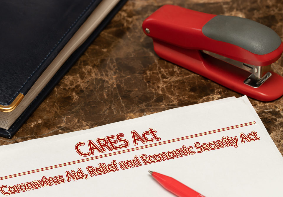 What is the Deadline for CARES Act Funding?