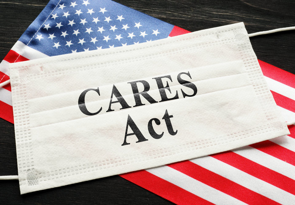 Where Can I Spend My CARES Act Funding?