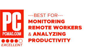 Best Employee Monitoring PCMag